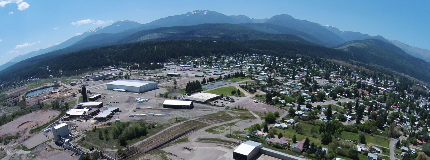 Kootenai Business Park