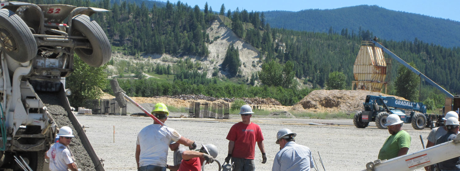 Business Incentives in Kootenai River Country